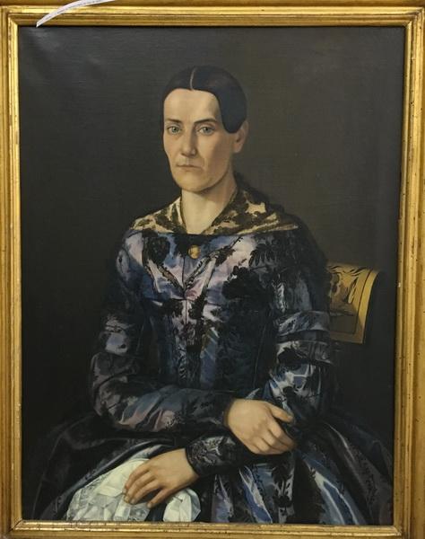 Dña. Gertrudis de la Bastida y Dávalos Madre de JAP