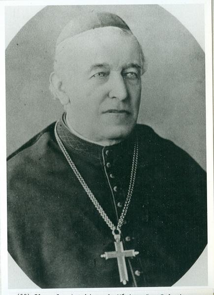 Ilmo. Sr. D. Pelagio Antonio de Labastida y Dávalos Tío de JAP