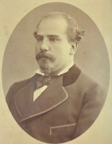 D. José Miguel Plancarte y Labastida