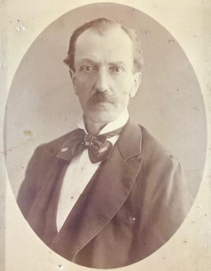 D. José María Plancarte y Labastida
