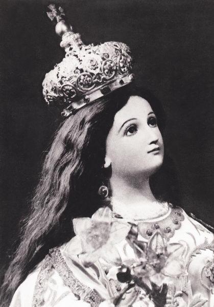 Nuestra Señora de la Esperanza Jacona de Plancarte Mich.