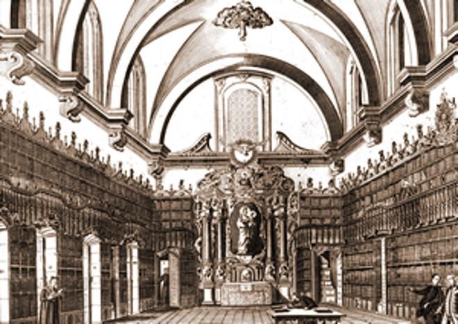 Seminario de  Puebla, Pue.