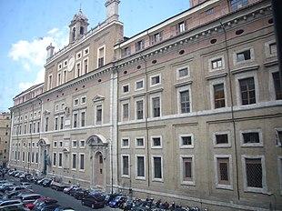 Colegio Romano Italia