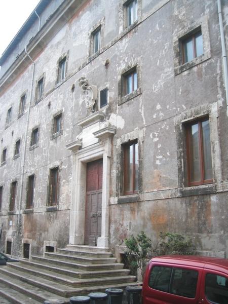 Seminario  Tívoli, Italia