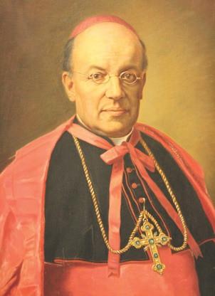 Ilmo. Sr. Francisco Plancarte y Navarrete Sobrino de JAP